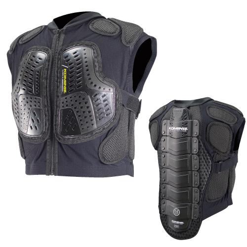 Черепаха (защита тела) KOMINE Knight Armor SK-696