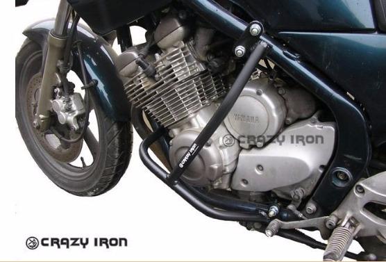 [CRAZY IRON] Дуги для Yamaha XJ400/600 Diversion 1991-1997